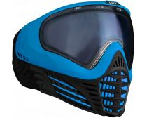 Virtue VIO Paintball Goggles - Cyan