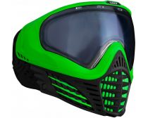 Virtue VIO Paintball Goggles - Lime