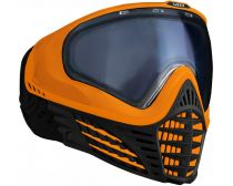 Virtue VIO Paintball Goggles - Orange