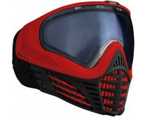Virtue VIO Paintball Goggles - Red