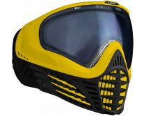 Virtue VIO Paintball Goggles - Yellow