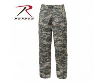 Rothco Woodland Digital Combat Uniform Pants