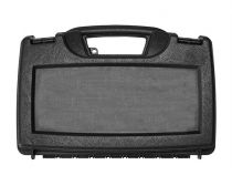 GXG Square Pistol Case - Black