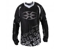 Empire Jersey Contact F5 w/EM-DRI - Blk/Grey/White
