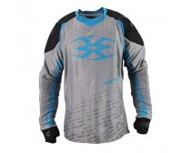 Empire Jersey Contact F5 w/EM-DRI - Grey/Blue