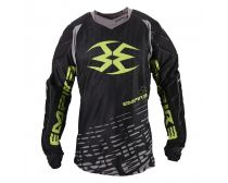 Empire Jersey Contact F5 w/EM-DRI Black/Lime
