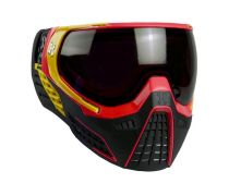 HK Army Goggles LE Red KLR - Fury
