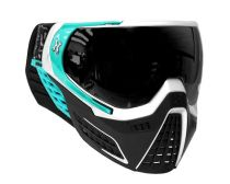 HK Army Goggles LE White KLR - Spearmint