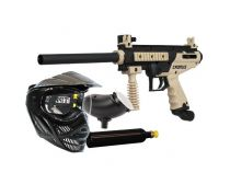 Tippmann Cronus Basic Power Pack Tan