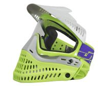 JT Proflex Thermal - Silver/Green/Purple