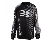 Empire Jersey Contact Zero F5 Black/Grey