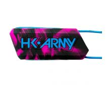 HK Army Ball Breaker Barrel Condom - Vivid