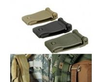 Crosshairs Molle Tactical Buckle Clip