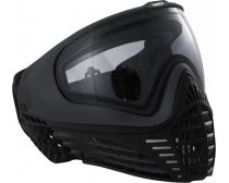 Virtue VIO Contour Goggle - Stealth Black