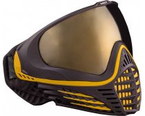 Virtue Vio Contour Goggle - Black Gold