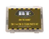 BT TM-15/TM-7 Team Parts Kit