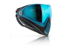 Dye i4 Goggle - Powder Blue - blk/bl