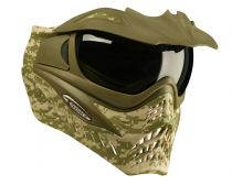 Vforce Grills - SE Jungle Camo Green