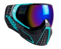 HK Army KLR Paintball Goggles - Abyss