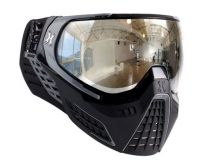 HK Army KLR Paintball Goggles - Platinum