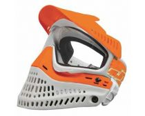JT Proflex LE Thermal Paintball Goggles - Orange/WHITE