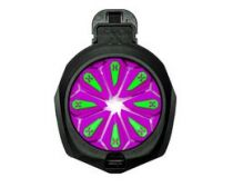 Epic Speed Feed - TFX Neon (purple/green)