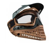 JT Proflex LE Thermal Paintball Goggles - Brown / Tan