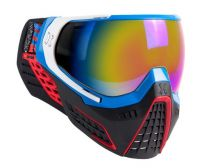 HK Army KLR Goggle Russian Legion - (blue/red/white-fusion lens)