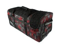 Eclipse Classic Gear Bag Pixel Red