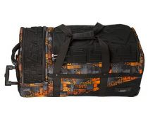 Eclipse Classic Gear Bag Pixel Orange