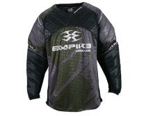 Empire 2015 Prevail F5 Jersey-Olive
