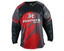 Empire 2015 Prevail F5 Jersey-Red