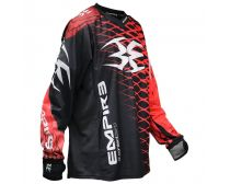 Empire Jersey Contact Zero F5 Black/Red