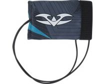 Valken Barrel Cover - Redemption Vexagon-Navy/Light Blue