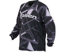 Valken Crusade Hatch-Grey Jersey