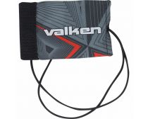 Valken Barrel Cover - Redemption Vexagon-Red/Grey