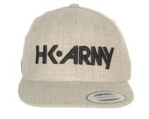 HK Army Typeface SnapHat Slate