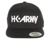 HK Army Typeface SnapHat Black