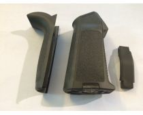 MagPul PTS AEG Grip FG with trigger guard