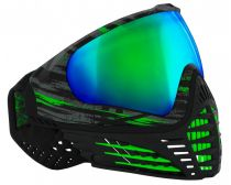 Virtue Vio Contour Goggles - Graphic Emerald