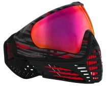 Virtue Vio Contour Goggles - Graphic Fire