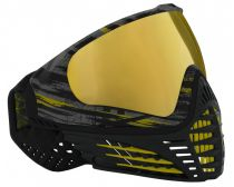 Virtue Vio Contour Goggles - Graphic Gold