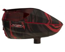 Virtue Spire 260 Loader - Graphic Red