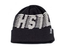 HK Army Beanie HSTL Black/Grey