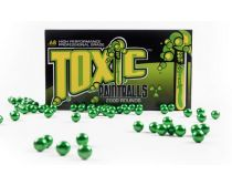 WPN Paintball Toxic - Professional Paintballs