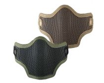 Valken 2G Wire Mesh Mask - For Airsoft