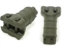 Element Tango Down Stubby Vertical Grip-short (EX200) Black or Dark Earth