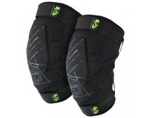 Eclipse Overload Knee Pads Gen 2 Black