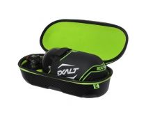 Exalt Tank Case Carbon / Black