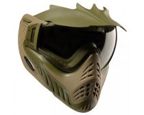 Vforce Profiler Mask - Duel Tan/Olive